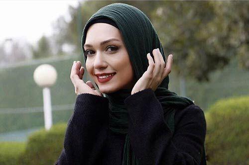بیوگرافی شهرزاد کمال زاده ، بازیگر نقش مهرخ در سریال دختر گمشده