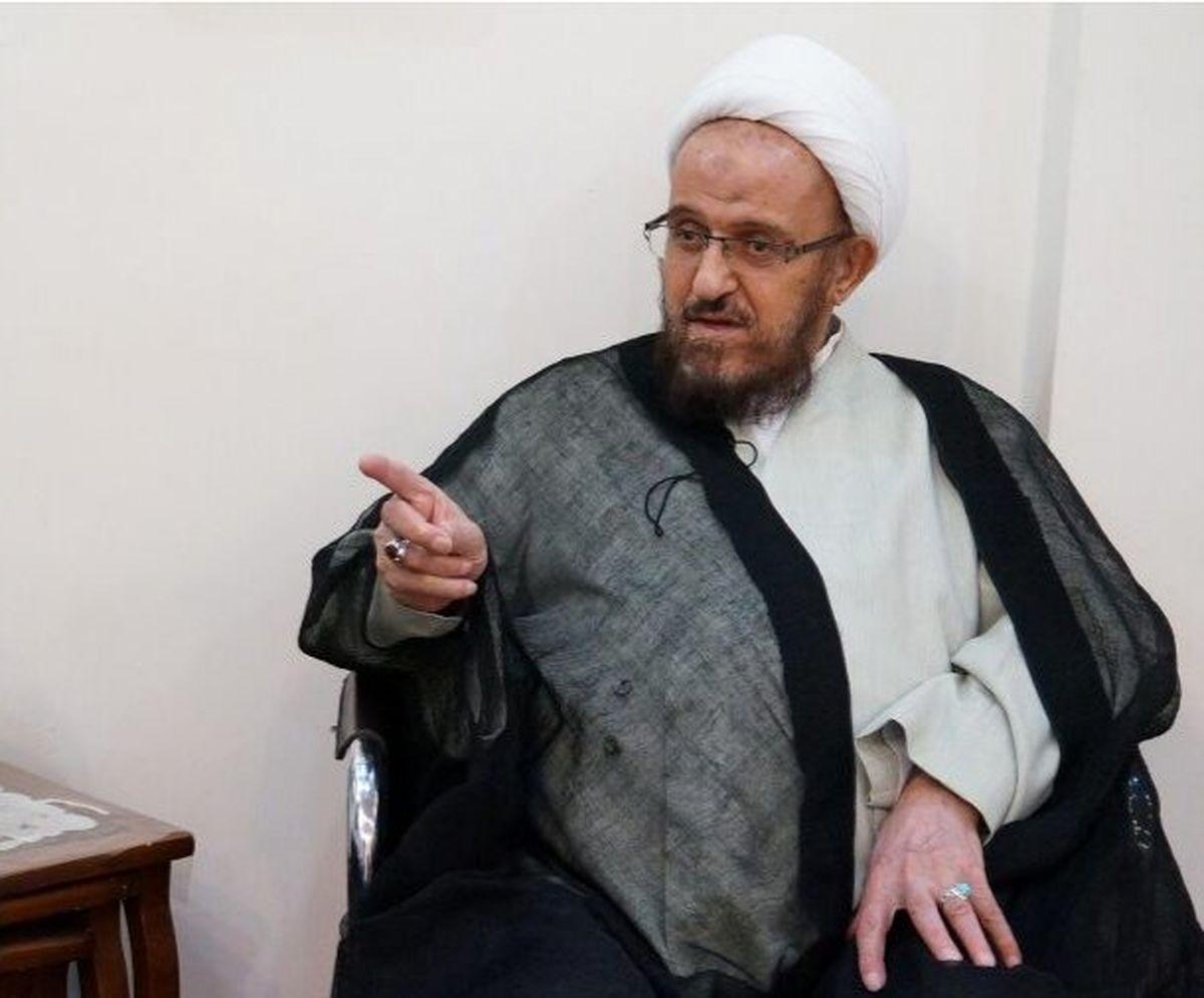 پیام تسلیت وزیر فرهنگ و ارشاد اسلامی در پی درگذشت آیت الله علی شیخالاسلامی