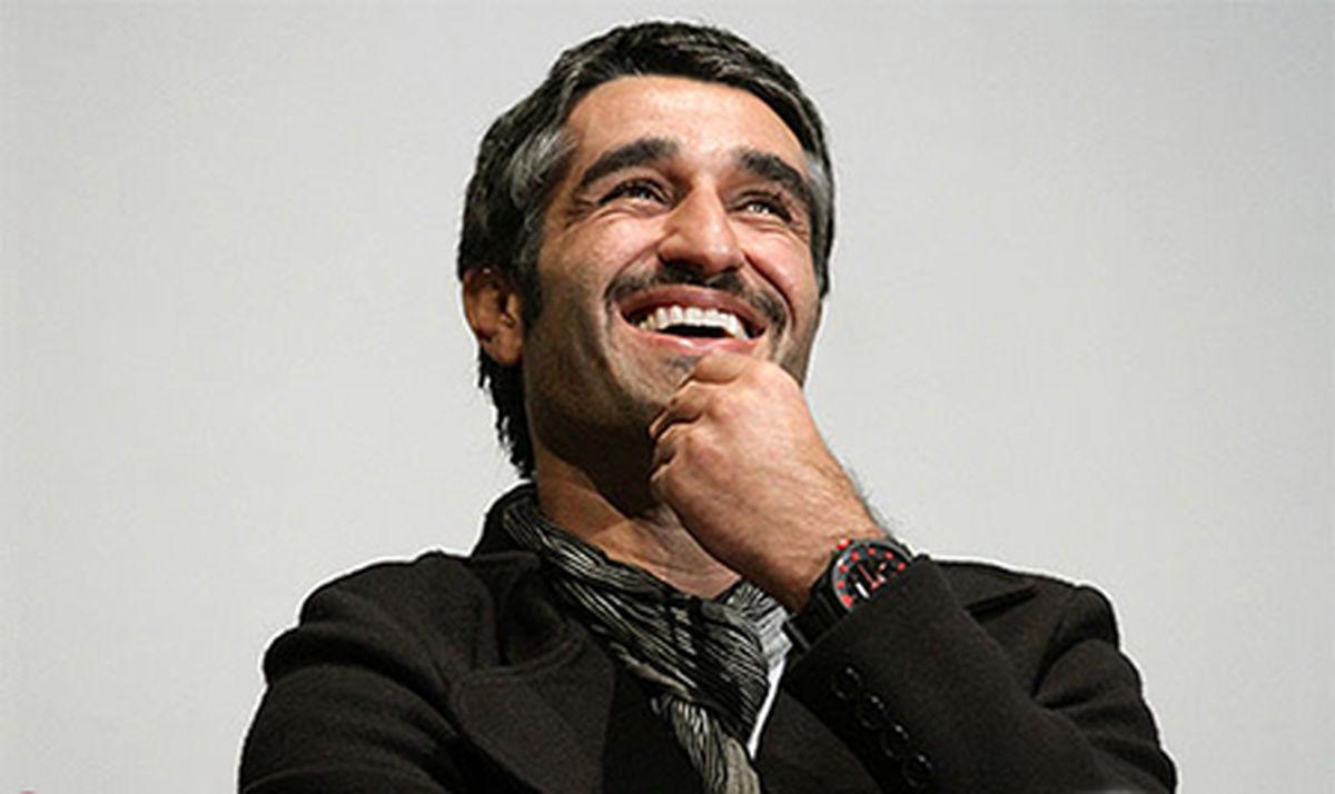 بیوگرافی پژمان جمشیدی بازیکن سابق فوتبال و بازیگر سینما و تلویزیون + تصاویر جدید