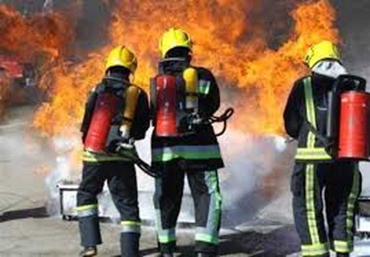 جزئیات جلوگیری از شیوع کرونا در ایستگاههای آتشنشانی