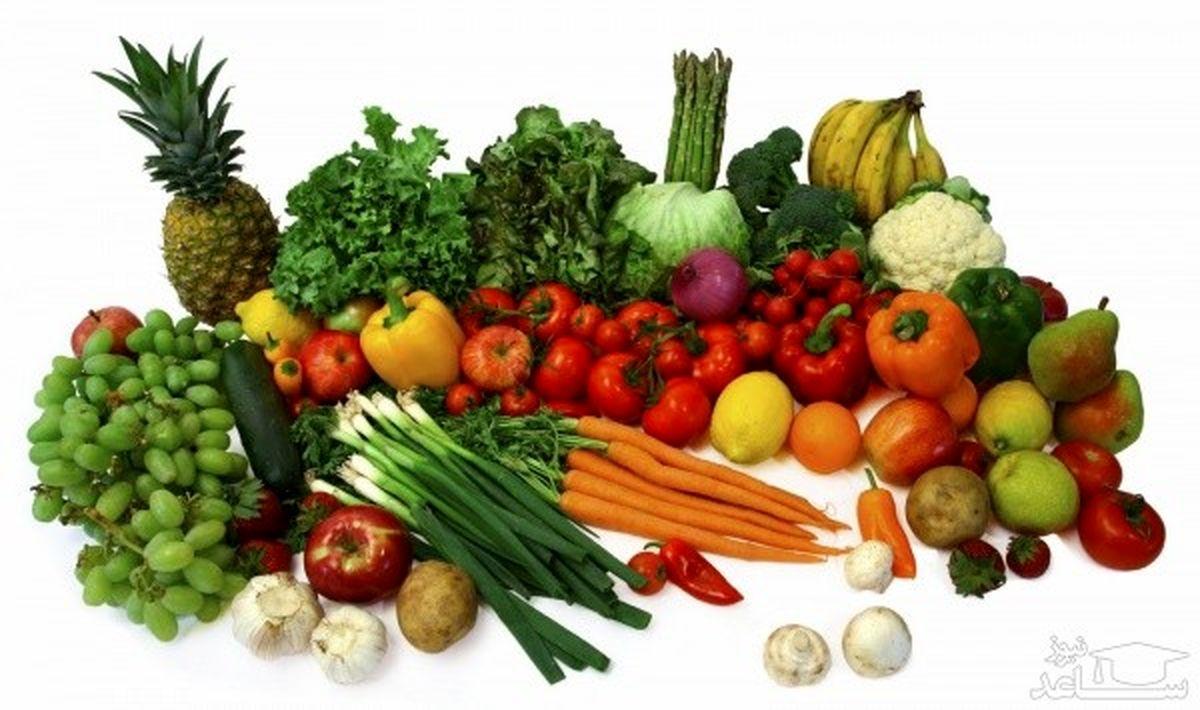 بواسیر (هموروئید) را با این نوع از غذاها درمان کنید