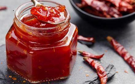 آموزش و طرز تهیه مربای گوجه فرنگی خانگی