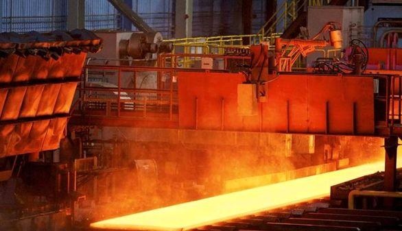 رکوردشکنی فولادسازان بزرگ در شهریور