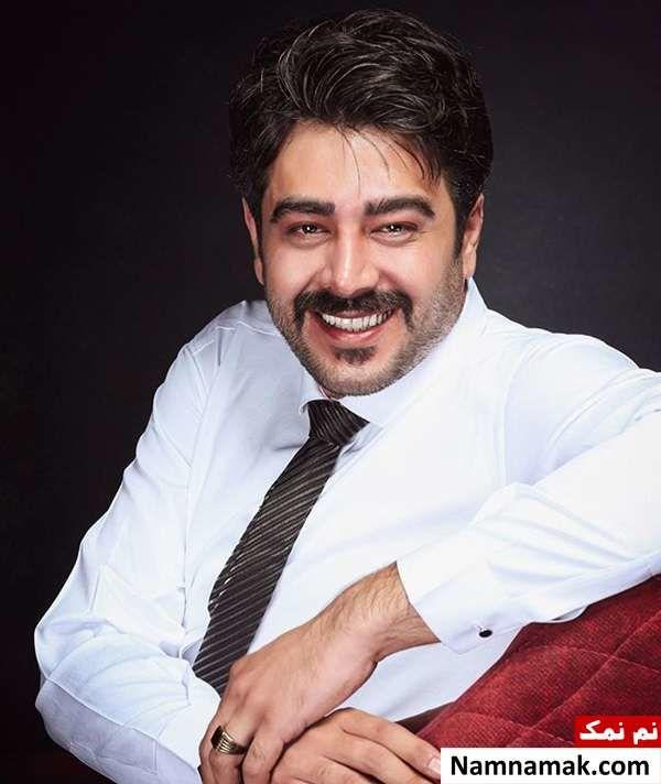 بیوگرافی سهیل قاصدی(بازیگر و مجری) و همسرش
