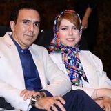 اولین عکس لو رفته از مزدک میرزایی و همسرش پس از مهاجرت +عکس
