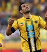 بیوگرافی احسان حاج صفی فوتبالیست ایرانی + تصاویر