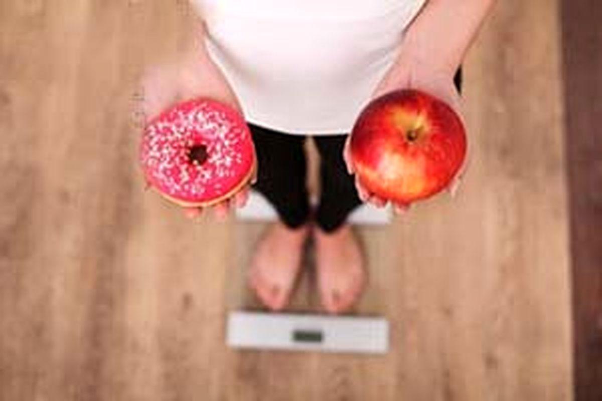 خوراکی های رژیمی که خاصیت برگشت چربی به بدن را دارد