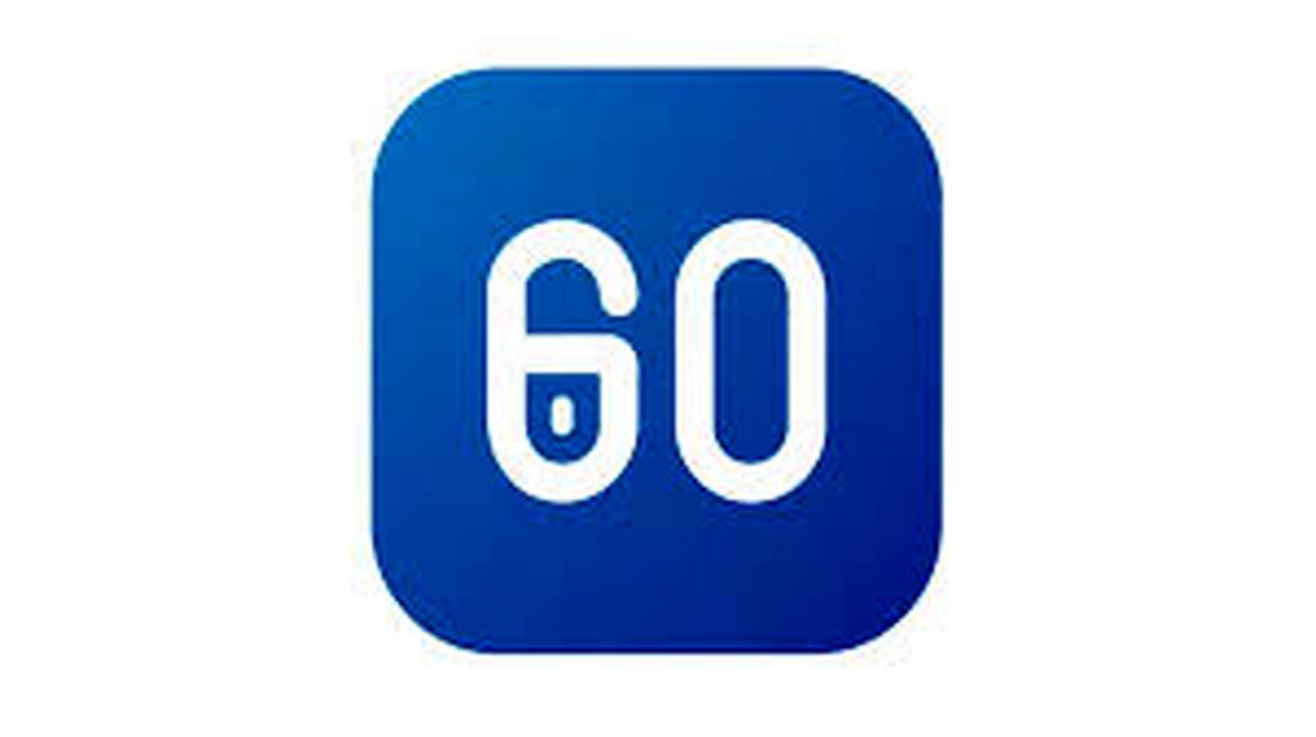 به روز رسانی «اپلیکیشن 60» بانک ملی ایران