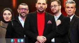 صحبت های عجیب داور عصرجدید درباره احسان علیخانی + فیلم