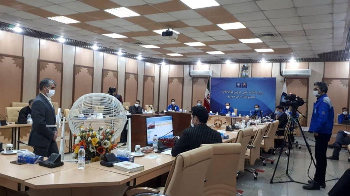 قرعه کشی یازدهمین فروش فوقالعاده ایران خودرو برگزار شد