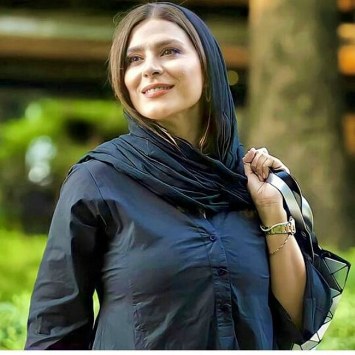 عکس سورپرایز جدید سحر دولتشاهی | عکس سحر دولتشاهی و همسرش