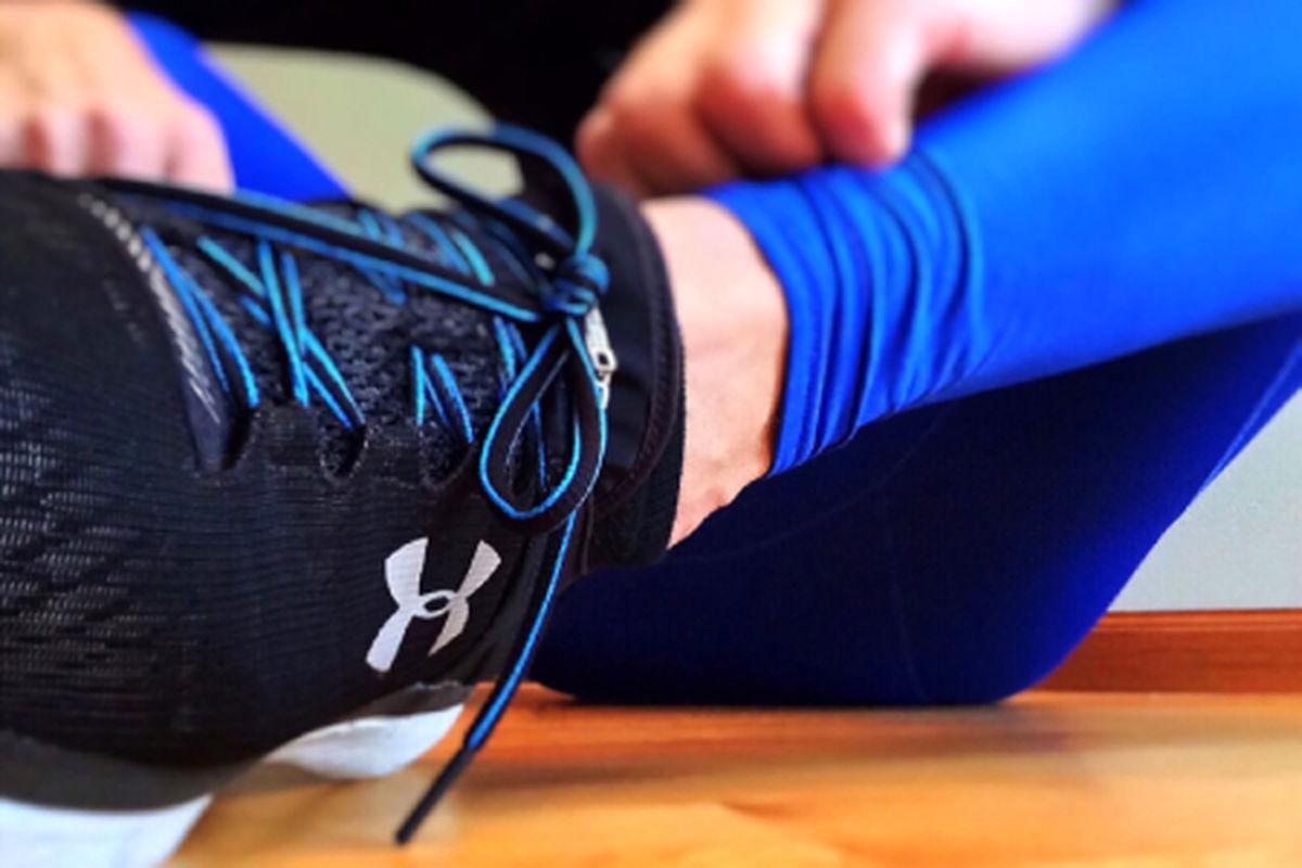با این  9 روش به کمک خستگی پاها بروید