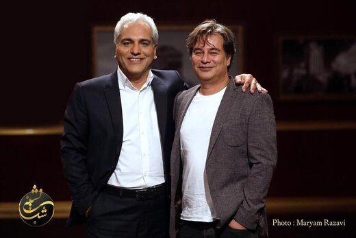 جزئیات پخش شب نشینی مهران مدیری