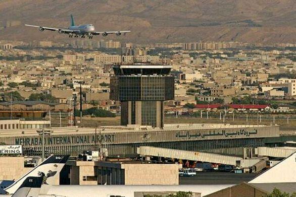 اتفاق عجیب باعث فرود اضطراری پرواز تهران_استانبول  + عکس