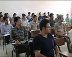 درخواست دانشجویان تربیت مدرس از مسئولان دانشگاه