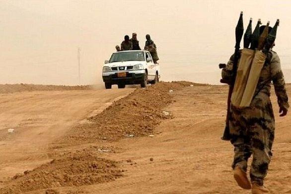 حمله داعش به شرق عراق + جزئیات