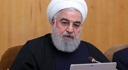 روحانی: هیچ تصمیمی برای قرنطینه شهری مطرح نیست/ کرونا نباید سلاح دشمنان برای تعطیلی کشور شود