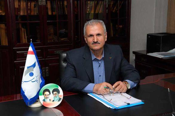 پیام مدیر عامل بانک سرمایه به مناسبت سالروز پیروزی انقلاب اسلامی