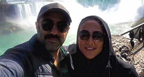 پایتخت 6 | بیوگرافی محسن تنابنده و همسرش + تصاویر