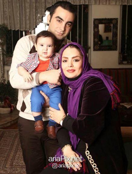 بیوگرافی سپیده خداوردی و همسرش و فرزندش +عکسهای اینستاگرامی و گفتگو
