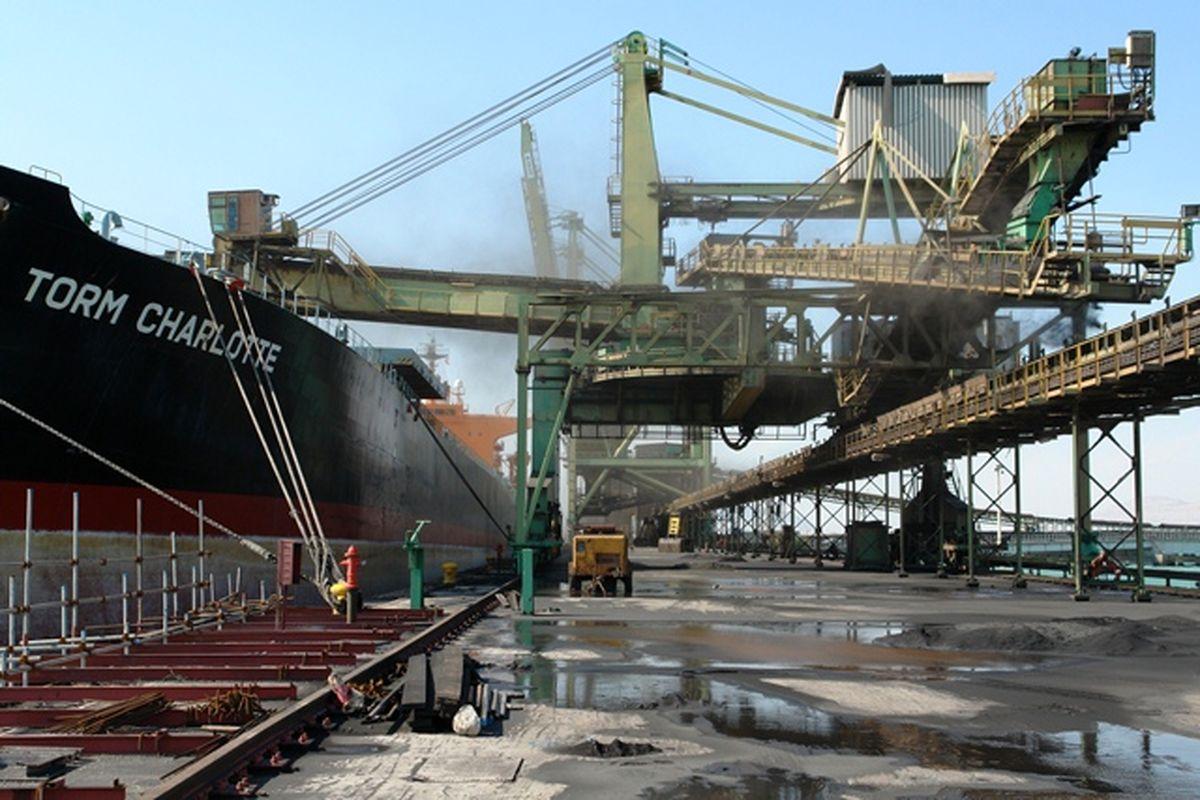 افزایش صادرات 88 درصدی محصولات فولادی و 39 درصدی شمش