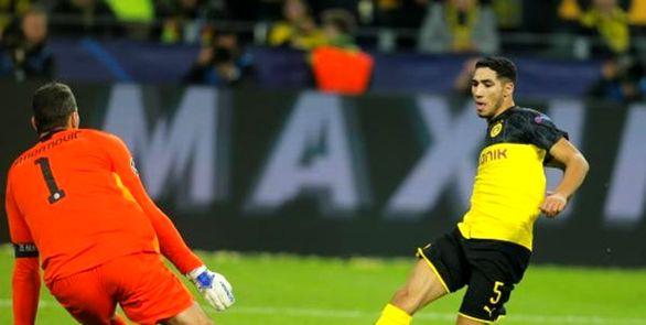 ستاره دورتموند در استانه بازگشت به رئال مادرید