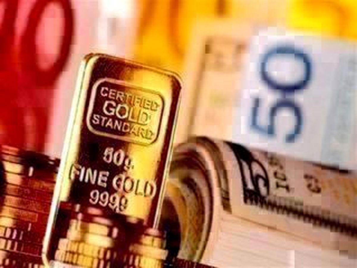 قیمت طلا، سکه و دلار امروز دوشنبه 99/07/14 + تغییرات