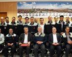معاون فروش و معاون خرید ذوب آهن اصفهان منصوب شدند