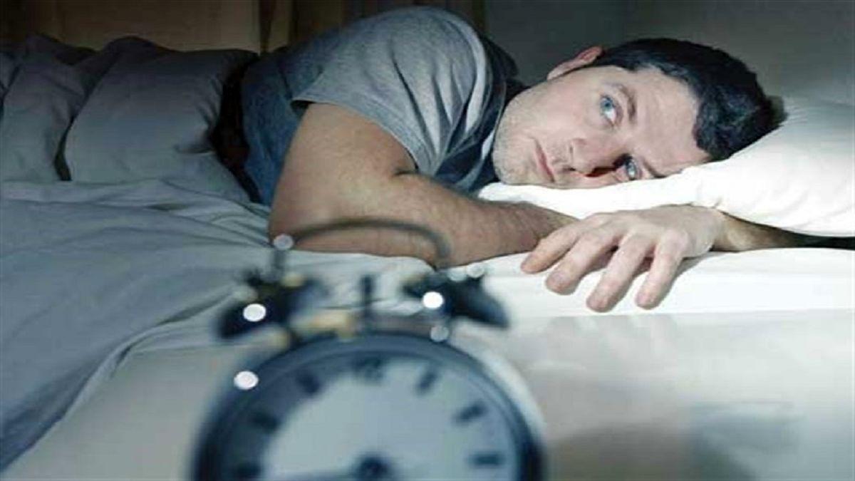تغذیه نامناسب علت اصلی بدخوابی