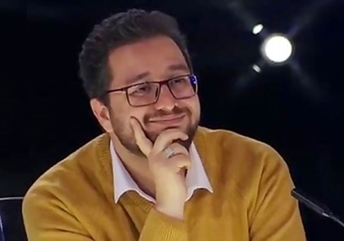 همسر سید بشیر حسینی کیست؟ + عکس