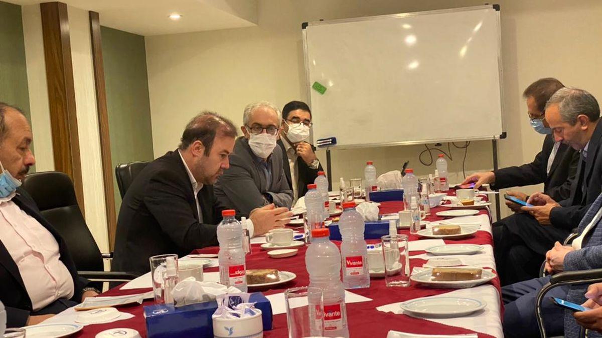 کمیته رفع موانع توسعه در فولاد هرمزگان تشکیل می شود