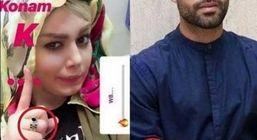 مهدی طارمی از خجالت مهران مدیری در امد + عکس و فیلم
