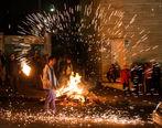 پایتخت در روز چهارشنبه سوری قرنطینه می شود ؟!