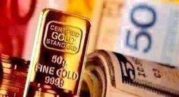قیمت طلا، سکه و دلار امروز شنبه 99/07/05 + تغییرات