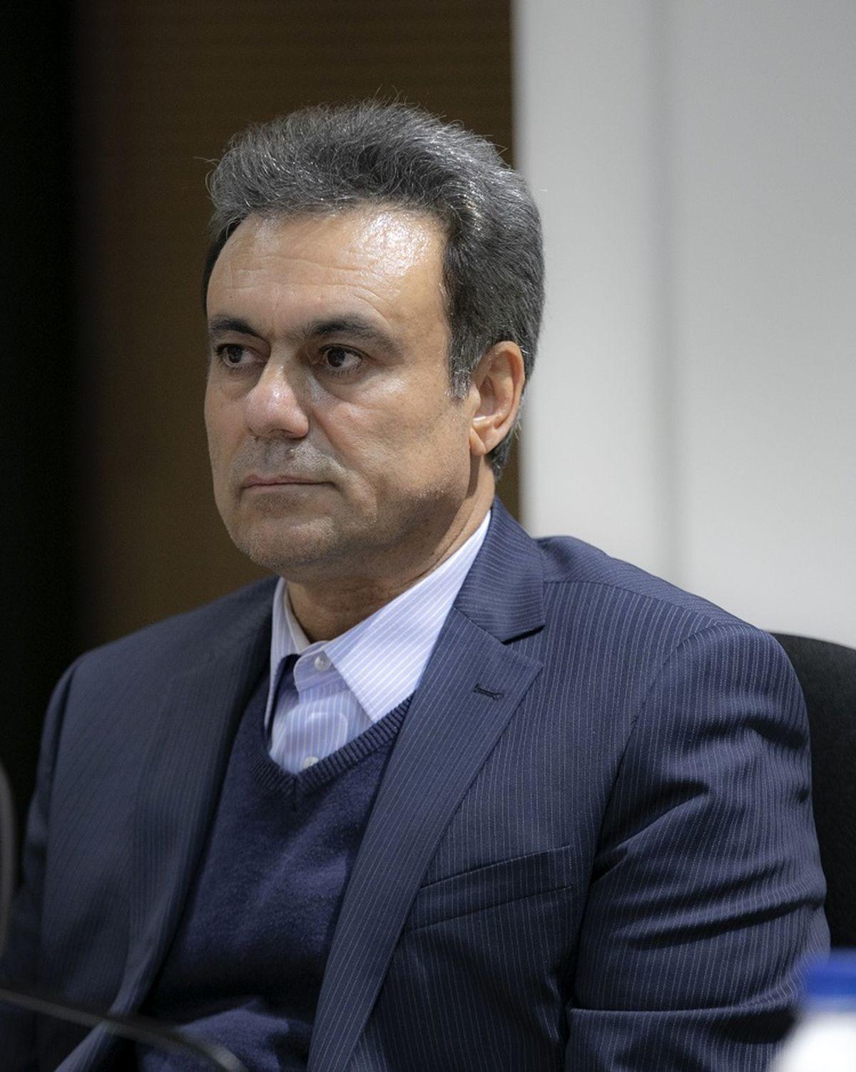 پیام تسلیت مدیرعامل بانک ملت به مناسبت وفات حضرت ام البنین (س)