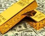 اخرین قیمت طلا و سکه و دلار در بازار سه شنبه 21 ابان + جدول