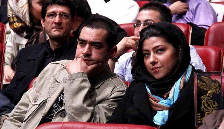 همسر شهاب حسینی عزادار شد + بیوگرافی و تصاویر