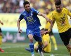 باشگاه استقلال در دو پرونده محکوم شد