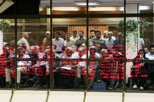 تشکیل جلسه فوقالعاده شورای عالی بورس