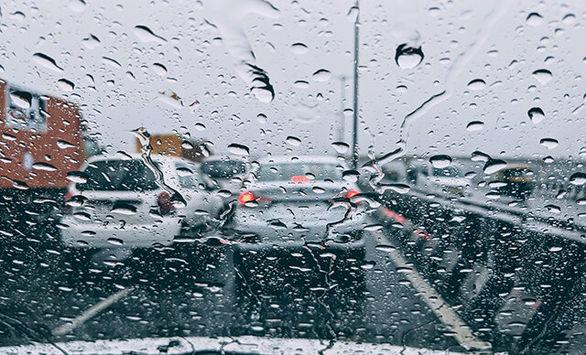 ورود سامانه بارشی به کشور از روز جمعه