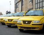 اضافه شدن ۳۰ هزار تاکسی به ناوگان حمل و نقل عمومی کشور