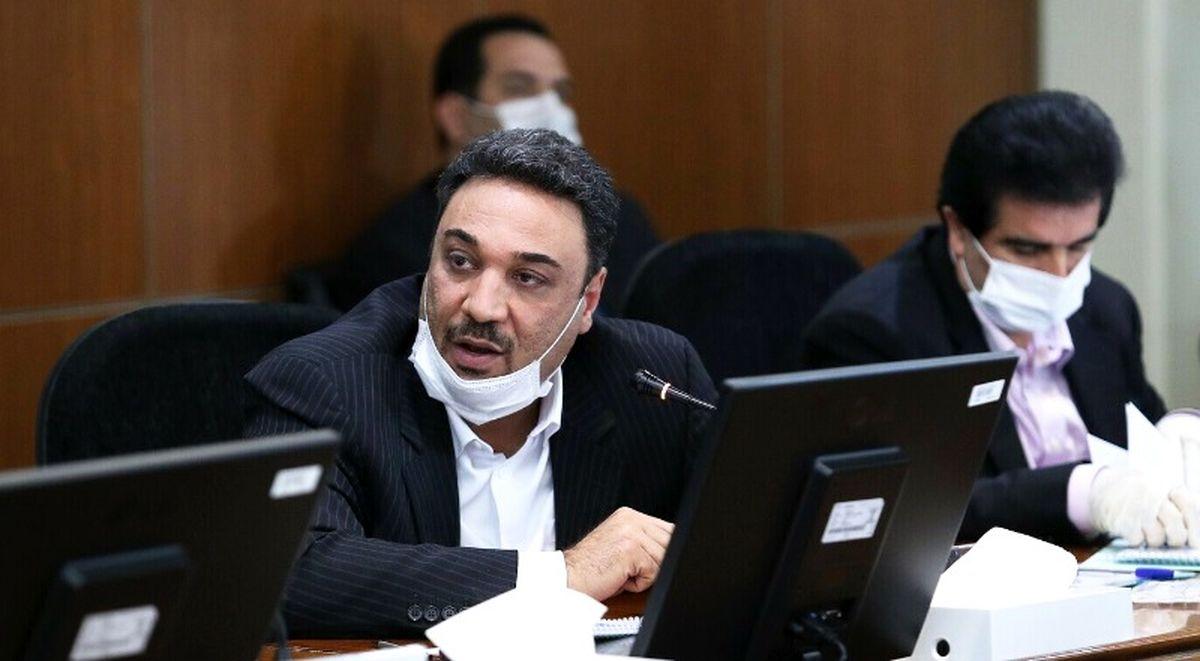 بورسی شدن 20 شرکت صندوق بازنشستگی کشوری تا پایان امسال