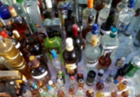 4کشته و ۲۳ مسموم بر اثر مصرف مشروبات الکلی