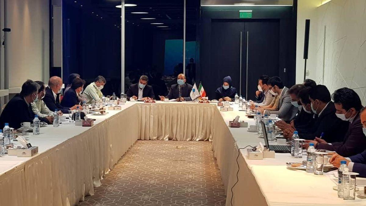 امضای تفاهم نامه همکاری بین هتل های فرودگاهی و سازمان هواپیمایی کشوری
