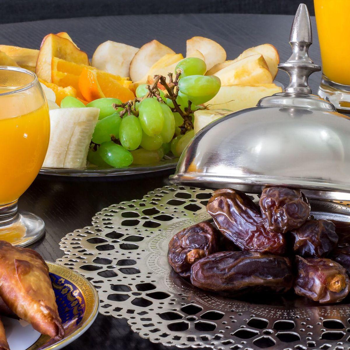 برنامه غذایی ایدهآل در ماه رمضان