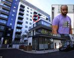 تجاوز جنسی مرد مست به دختر دانشجو در بالکن یک ساختمان + تصاویر