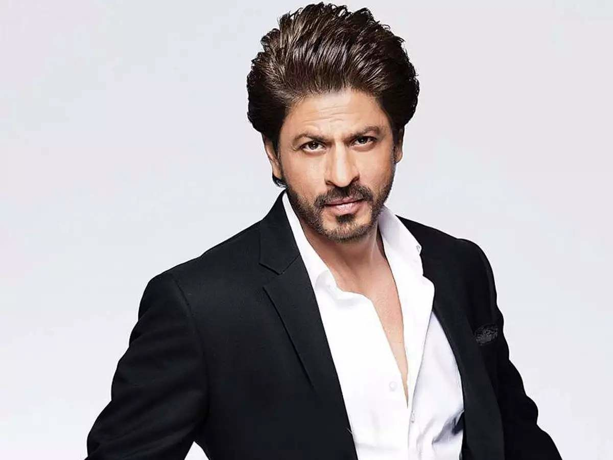 Shah Rukh Khan reveals the reason behind why he hasn't signed any film yet | Hindi Movie News - Times of India
