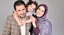مجری برنامه شب یلدا بخاطر کلمه رقص ممنوع التصویر شد + عکس