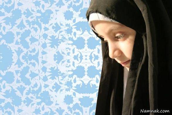 نام های کمتر شنیده شده اسلامی برای کودکان دختر