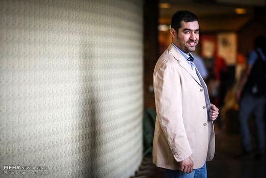 پاسخ محکم شهاب حسینی به حاشیه سازان